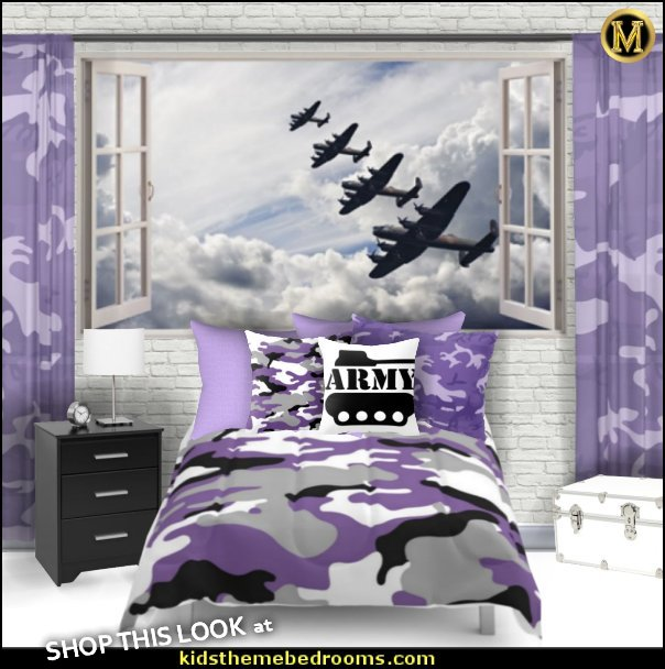 purple camo girls army bedroom decor girls army themed rooms decorating army style army rooms purple camo girls army bedroom   purple camo girls army bedroom, Purple Camouflage bedding, purple Camo Girly Army bedroom decorating ideas, purple camo bedroom decor, purple black white camouflage bedroom accessories