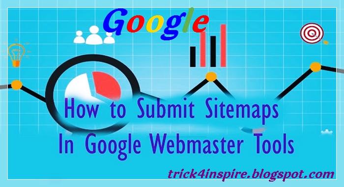 google webmaster me sitemap kaise submite kare