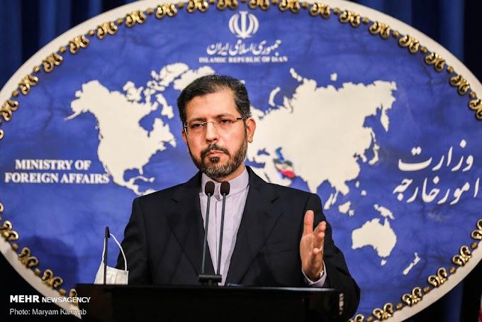 Contundente respuesta de la cancillería iraní a las acusaciones marroquíes de apoyar y armar al Polisario.