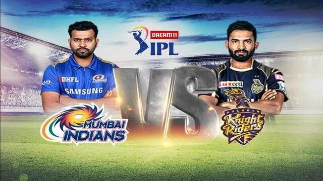 KKR vs MI IPL 2021 Match Live Watch online free