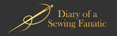 Diary of a Sewing Fanatic