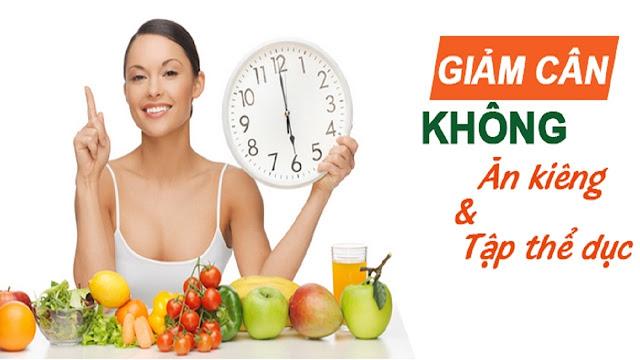 Các biện pháp hạn chế thừa cân béo phì