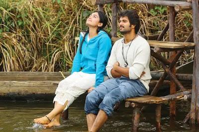 Dear Comrade (2019) Telugu Movie Download - Movierulz - 1