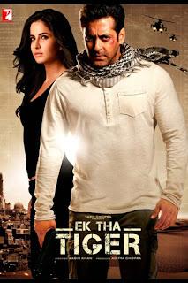 Ek Tha Tiger 2012 Full Movie Download