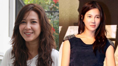 Andrea Dian Mirip Lee Ji Ah