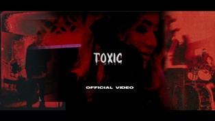 TOXIC Lyrics - AP DHILLON