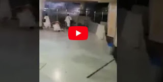 Video Syiah Mengamuk di Masjid Harom