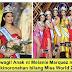 Michelle Dee, kinoronahan bilang Miss World Philippines 2019