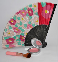 Review Blèzi Make Up Long Lasting Blush Blossom Pink