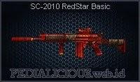 SC-2010 RedStar Basic