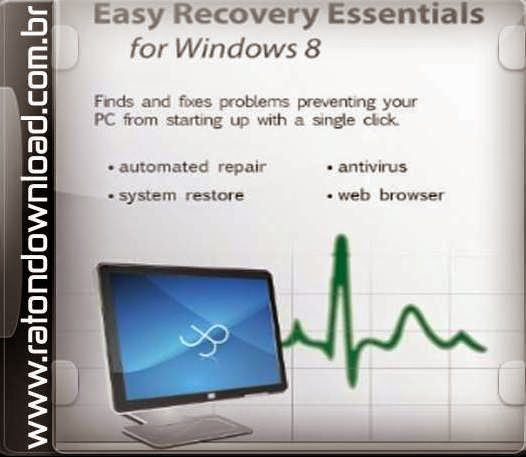 easy recovery essentials free download full version