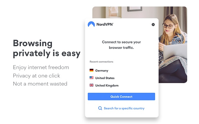Download NordVPN Latest Version for Android, Windows and Mac