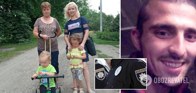 На Дніпропетровщині чоловік завдав ножових поранень 2-річному малюкові, щоб помститися дружині: деталі НП