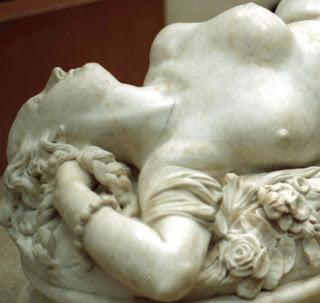 Visite guidée sur le nu sculpté et peint au XIXe siècle