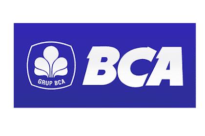 Pendaftaran Online 31 Posisi untuk Lowongan Kerja Bank BCA Desember 2019, Semoga Rezeki Anda!