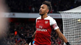 Arteta: FA Cup final win will influence Aubameyang's future at Arsenal