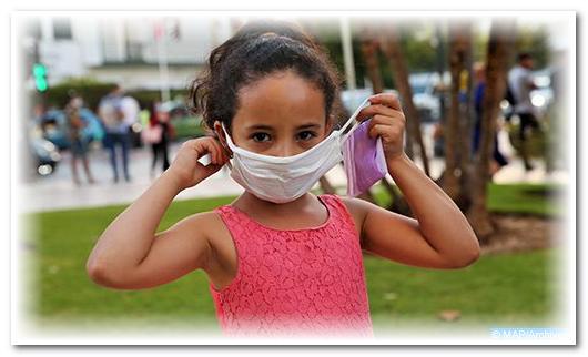 كوفيد-19 والأطفال: أهم وآخر المعطيات العلمية والطبية والوبائية