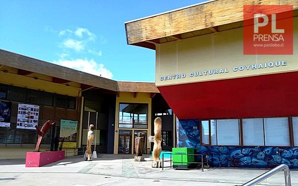 Centro Cultural Coyhaique