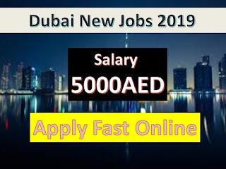jOBS IN UAE, DUBAI JOBS, UAE JOBS
