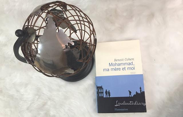 Benoit Cohen - Mohammad, ma mère et moi. Publié chez Flammarion