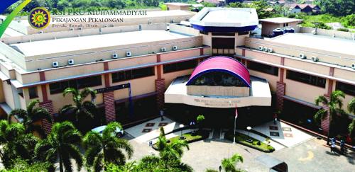 Jadwal Dokter RSI PKU Muhammadiyah Pekajangan Pekalongan
