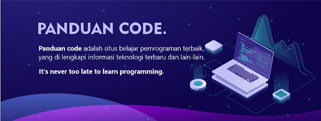 Contact Panduan Code