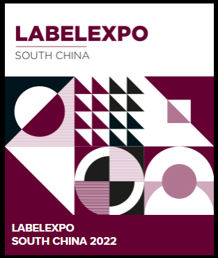 Labelexpo South China 2022