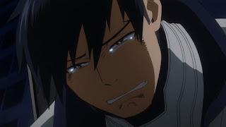ヒロアカ 飯田天哉 ステイン | IIDA TENYA vs. Stain | インゲニウム Ingenium | 僕のヒーローアカデミア アニメ | My Hero Academia | Hello Anime !