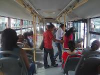 bus ou tramway