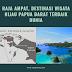 Raja Ampat, Destinasi Wisata Hijau Papua Barat Terbaik Dunia