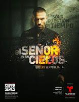 telenovela El Señor de los Cielos 3