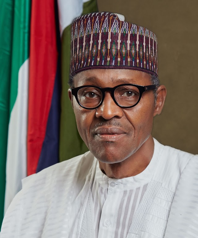 UPDATE!!! : Buhari extends 'gradual ease of lockdown' by another two weeks