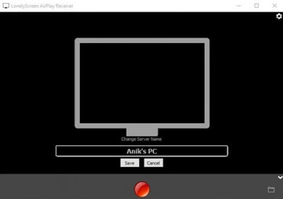 Cara Merekam Layar iPhone pada Windows atau MAC - Rekam Layar iPhone di Windows atau MAC 2