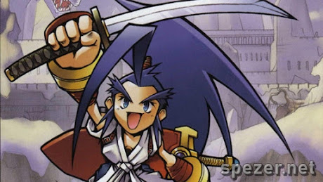 Download Brave Fencer Musashi Android