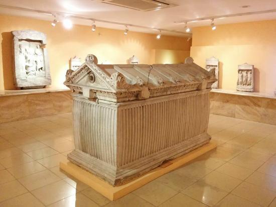 متحف أزمير