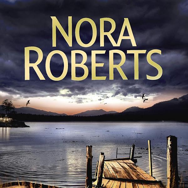 [LANÇAMENTO] O Lado Oculto de Nora Roberts