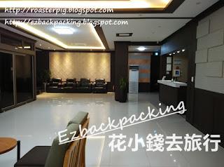 濟州便宜住宿stay Hotel