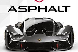 Asphalt 9 Legends Apk İndir – Para Hileli Mod 1.5.4a