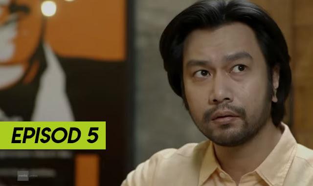 Drama Beri Sedikit Waktu Episod 5 Full