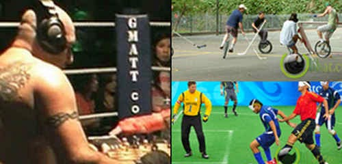 5 Olahraga Unik dan paling Terkocak di Dunia