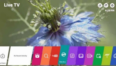 Browser TV