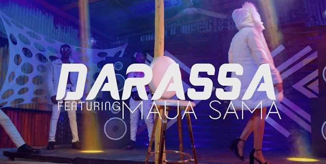 Darassa Ft. Maua Sama - Shika