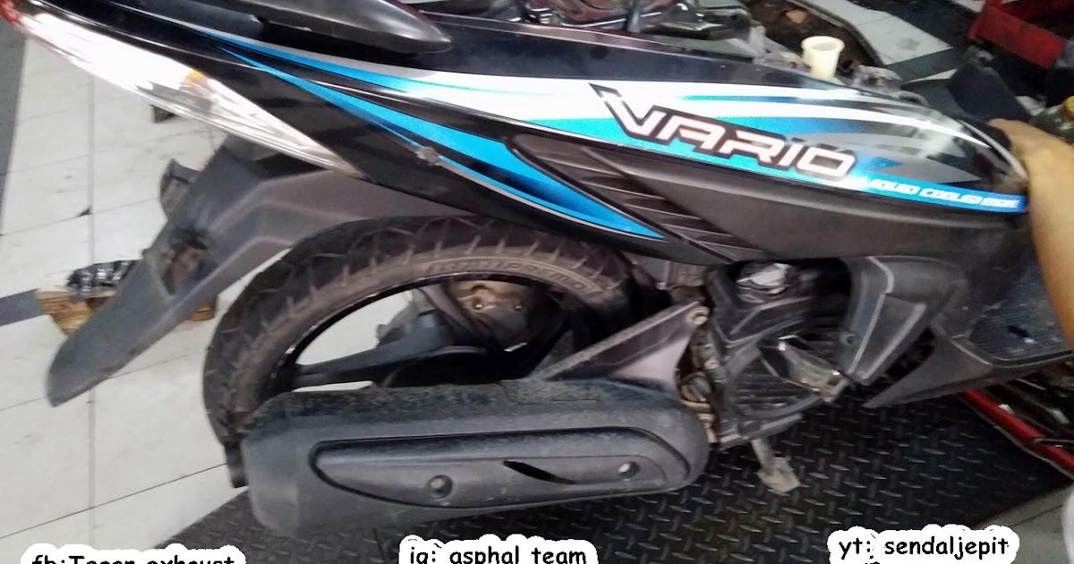 Diagram Kelistrikan Honda Vario 110 Karbu Lama Yang Mati Total
