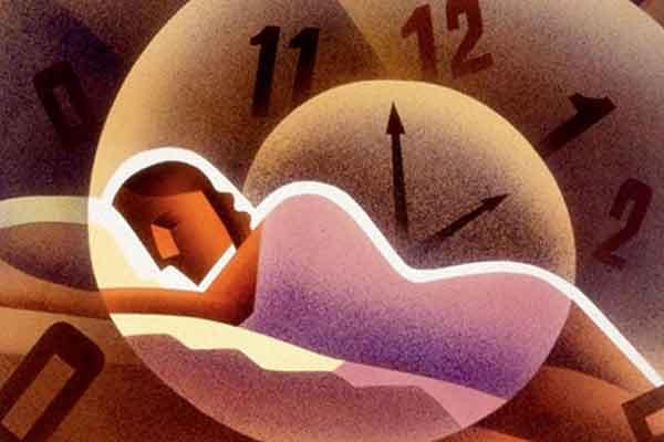 cate ore trebuie sa dorm noaptea