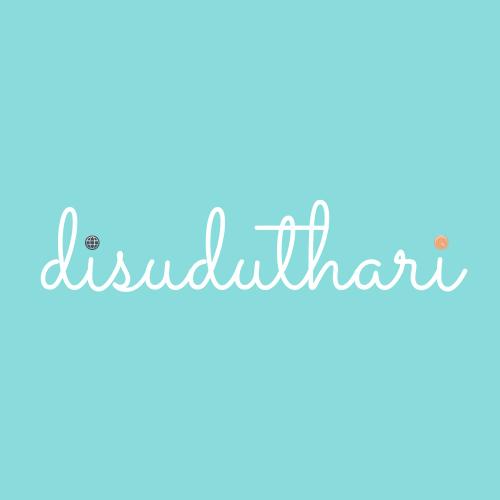 Logo Blog Di Sudut Hari