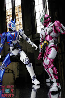 S.H. Figuarts Kamen Rider Jin Flying Falcon 54