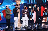 Sonakshi Sinha on Indian Idol to Promote movie Noor   IMG 1474.JPG