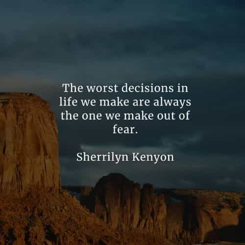 Decision quotes that'll help you make smart choices