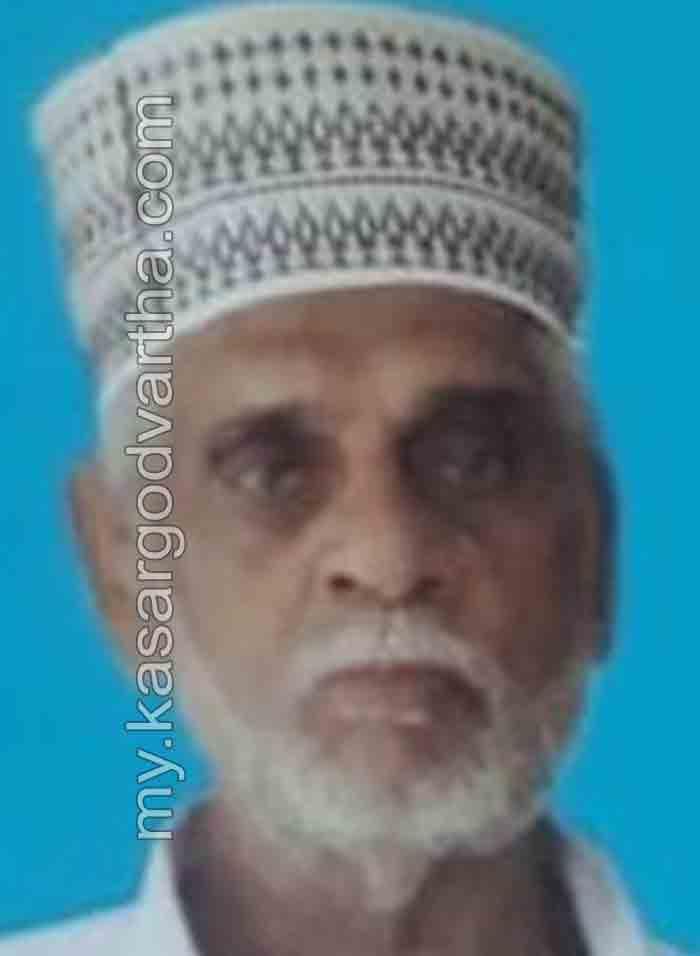 Seethi Haji of Chengala Mara passed away