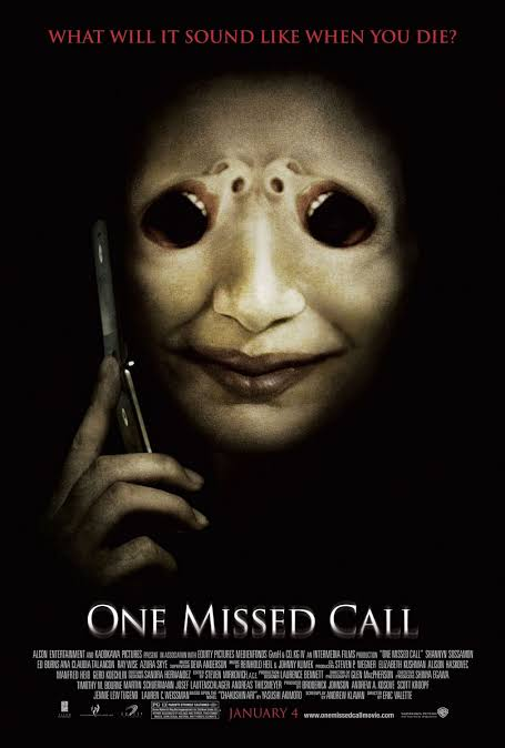 ONE MISSED CALL (2003) MOVIE TAMIL DUBBED HD